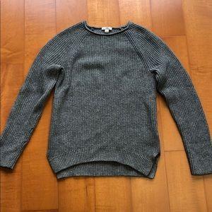 Gap grey sweater